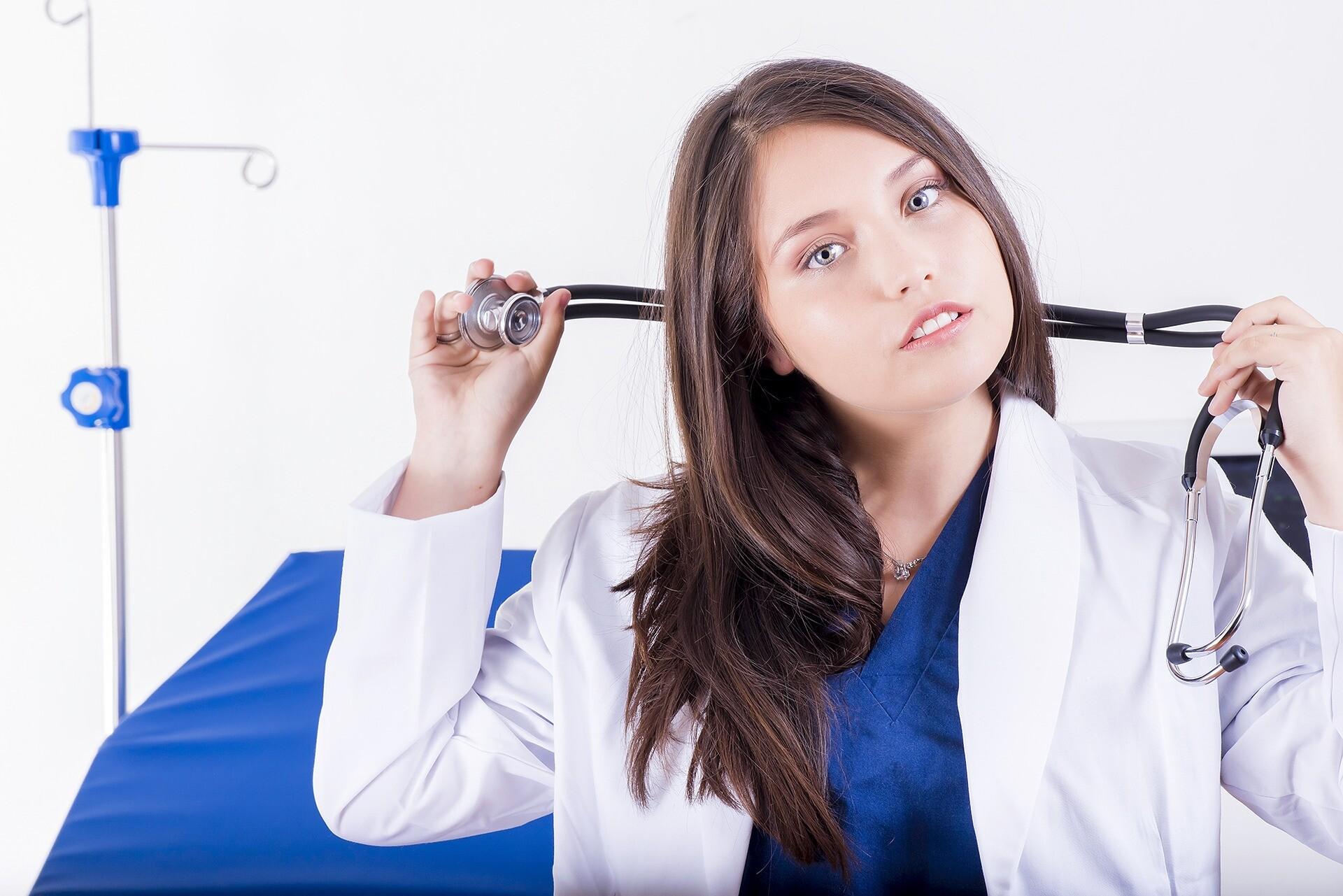 Webdesign für Ärzte - Website für Ärzte